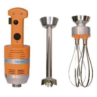 Dynamic Junior Combi Stick Blender & Whisk MX022 CF007