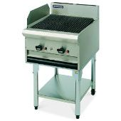 Blue Seal Chargrills