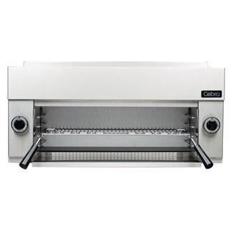 Blue Seal Cobra Salamander Natural Gas Grill CS9 CE353-N