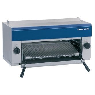 Blue Seal Salamander Natural Gas Grill G91B J561-N