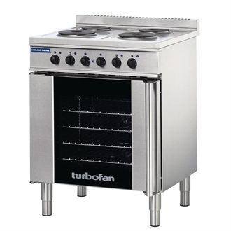 Blue Seal Turbofan Convection Oven E931M GK609