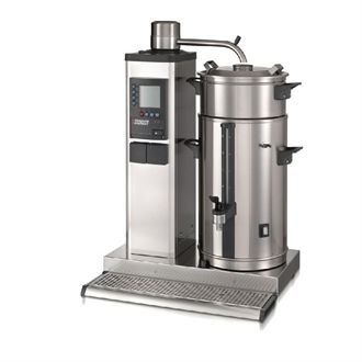 Bravilor B10 R Bulk Coffee Brewer with 10Ltr Coffee Urn Single Phase DC677-1P