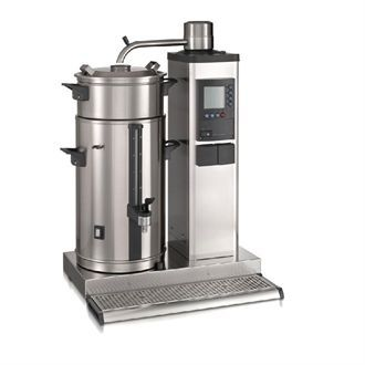 Bravilor B40 L Bulk Coffee Brewer with 40Ltr Coffee Urn 3 Phase DC682