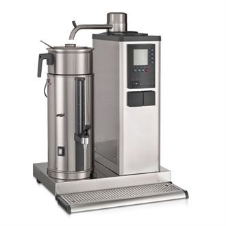 Bravilor B5 L Bulk Coffee Brewer with 5Ltr Coffee Urn Three Phase DC673-3P