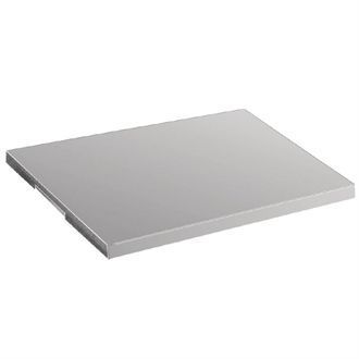 Buffalo Aluminium Hot Plate L496