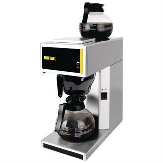 Buffalo Commercial Coffee Machine G108