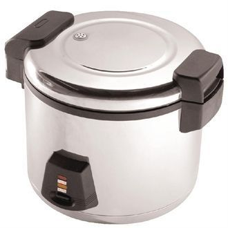 Buffalo Commercial Rice Cooker 6Ltr J300