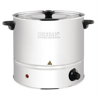 Buffalo Food Steamer 6Ltr CL205