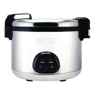 Buffalo Large Rice Cooker 9Ltr CK698