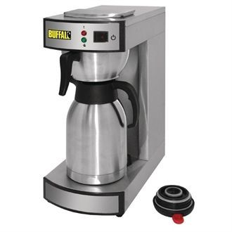 Buffalo Pour On Coffee Machine DN487