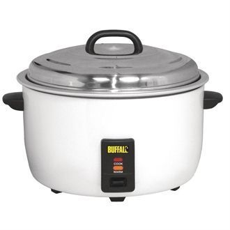 Buffalo Rice Cooker 10Ltr CB944