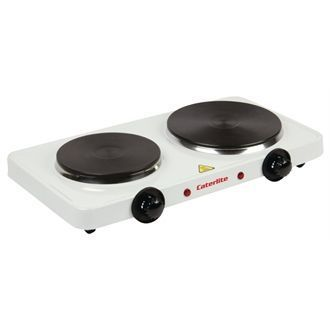 Caterlite Countertop Boiling Hob Double GG567