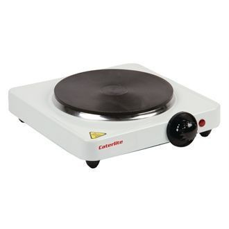 Caterlite Countertop Boiling Hob Single GG566