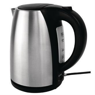 Caterlite Stainless Steel Kettle 1.7Ltr CK828