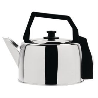 Caterlite Stainless Steel Kettle 3.5Ltr CC889
