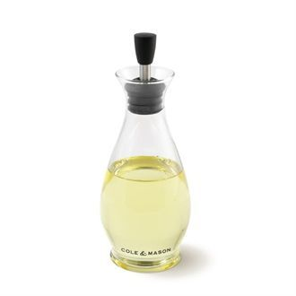 Cole & Mason Oil Bottle 350ml CL210