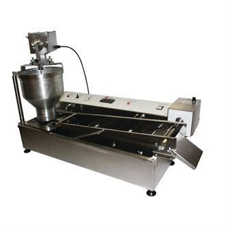 Commercial Mini Doughnut Maker 1200 per hr CP739