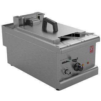 Falcon 350 Series Single Tank Countertop Fryer E350/38 GP128