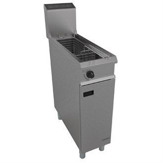 Falcon Chieftain Natural Gas Fryer G1808X G907-N
