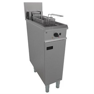 Falcon Chieftain Single Pan Electric Fryer E1808 G873