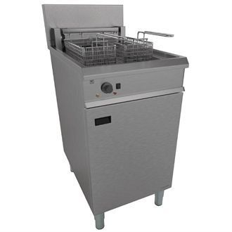 Falcon Chieftain Single Pan Electric Fryer E1838 G875