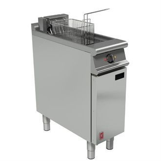 Falcon Dominator Plus Single Basket Fryer E3830 GP093