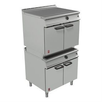 Falcon Dominator Plus Two Tier General Purpose Oven LPG G3117/2 GP013-P