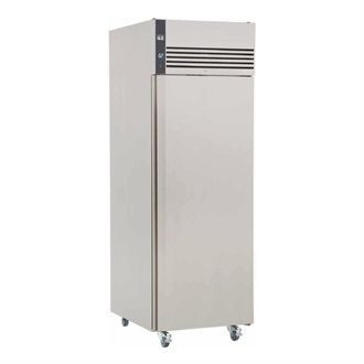 Foster EcoPro G2 1 Door 600Ltr Cabinet Meat Fridge with Back EP700M 10/121 GP606-SCB
