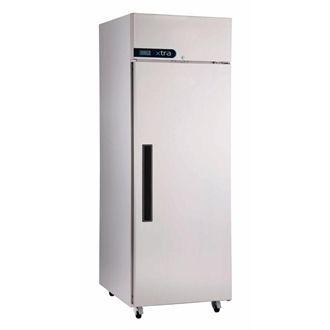 Foster Xtra 1 Door 600Ltr Cabinet Fridge XR600H 33/101 GK690