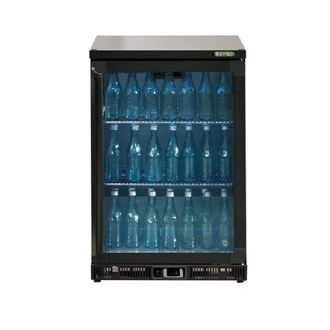 Gamko Single Door Back Bar Cooler CE306