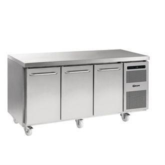 Gram Gastro 07 3 Door 506Ltr Counter Freezer F 1807 CSH A DL/DL/DR C2 Y385