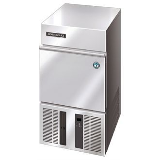 Hoshizaki Air-Cooled Compact Ice Maker 22kg/24hr Output IM-21CNE Y192