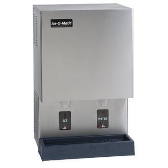 Ice-O-Matic Ice and Water Dispenser GEMD525 GM919