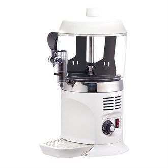 JM Posner White Hot Chocolate & Sauce Maker CM585
