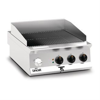 Lincat Opus 800 Electric Chargrill OE8405 DM567