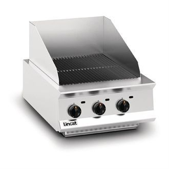 Lincat Opus 800 Natural Gas Chargrill OG8401/N DM560-N