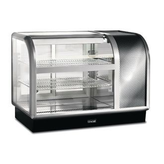 Lincat Seal 650 Curved Refrigerated Merchandiser 1050mm GJ726