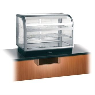 Lincat Seal 650 Refrigerated Self Service Merchandiser 1000mm F419