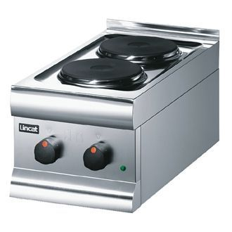 Lincat Silverlink 600 Electric Boiling Ring HT3 J985