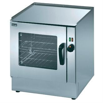 Lincat Silverlink 600 Fan Assisted Electric Oven V6/FD E548