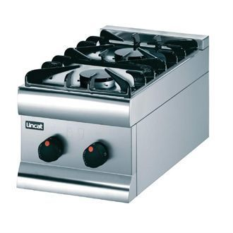Lincat Silverlink 600 Natural Gas Boiling Top HT3/N E416-N