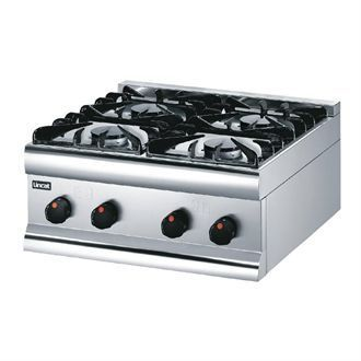Lincat Silverlink 600 Natural Gas Boiling Top HT6/N E421-N