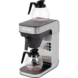 Marco Coffee Machine BRU F45M GL431