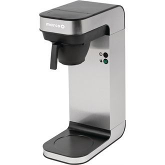 Marco Coffee Machine BRU F60M GL432