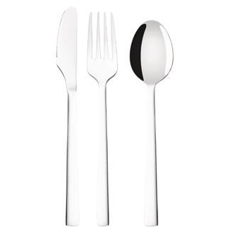 Olympia Airnox Cutlery Sample Set CM870