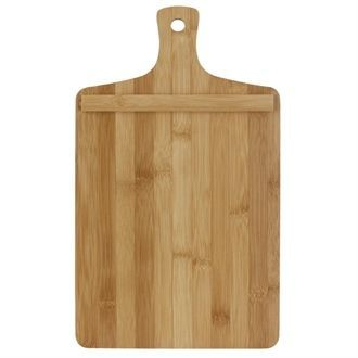Olympia Wooden Magnetic Paddle Board Menu Holder A4 CM667
