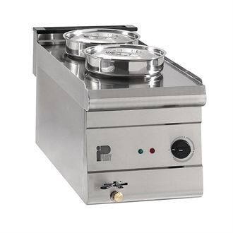 Parry 2 Pot Bain Marie PWB2 GM753
