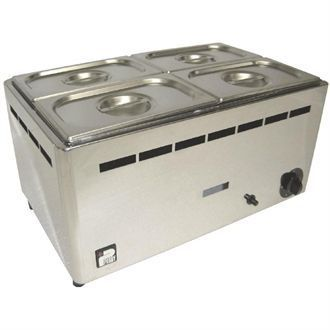 Parry Bain Marie BMF1 CD444