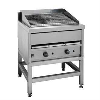 Parry Heavy Duty Chargrill UGC8 GM764