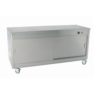 Parry Hot Cupboard HOT12 GM708